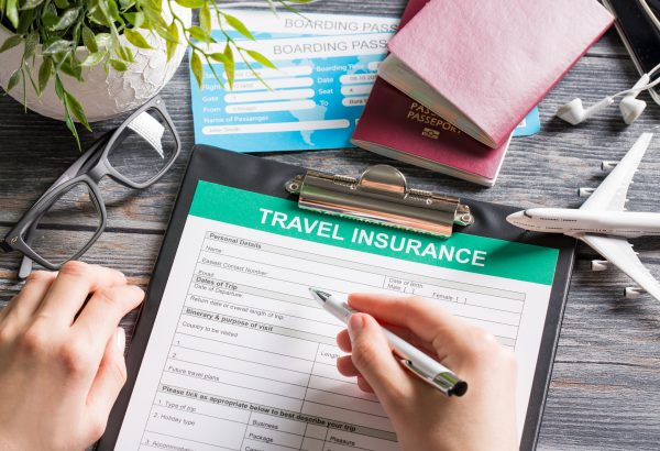 What To Do When You Have An Accident On Vacation