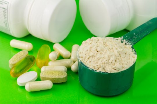 Easy Ways To Save On Your Vitamins and Supplements