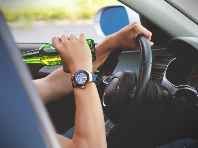 5 Risks You Don't Realize You Take When You Drink and Drive
