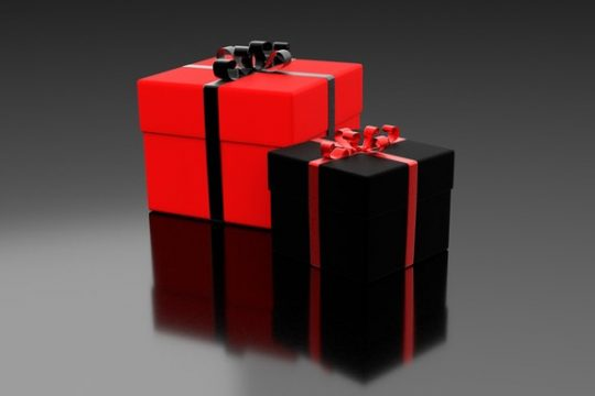 7 Great Gifts For The Men In Your Life