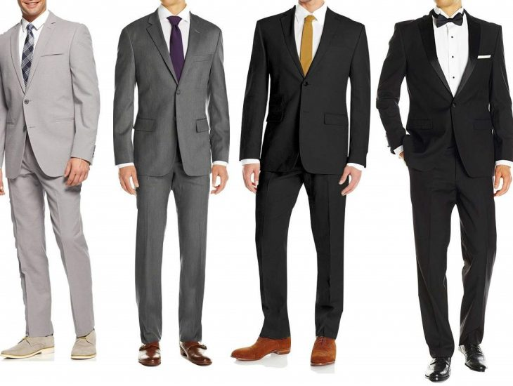 Why Do Guys Look So Hot In Suits??