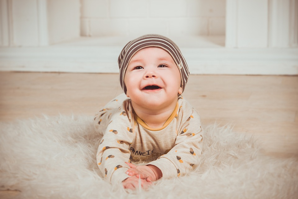 Carpet Cleaning Method Safe For Babies