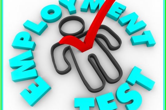 Different Types Of Pre-employment Testing