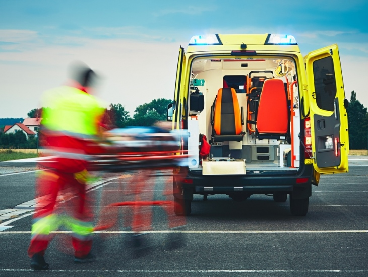 Do You Have A Medical Emergency Plan In Place?