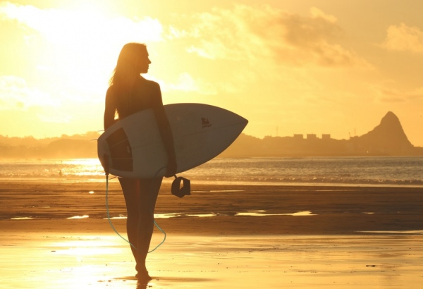 The Ultimate Guide To Surfing