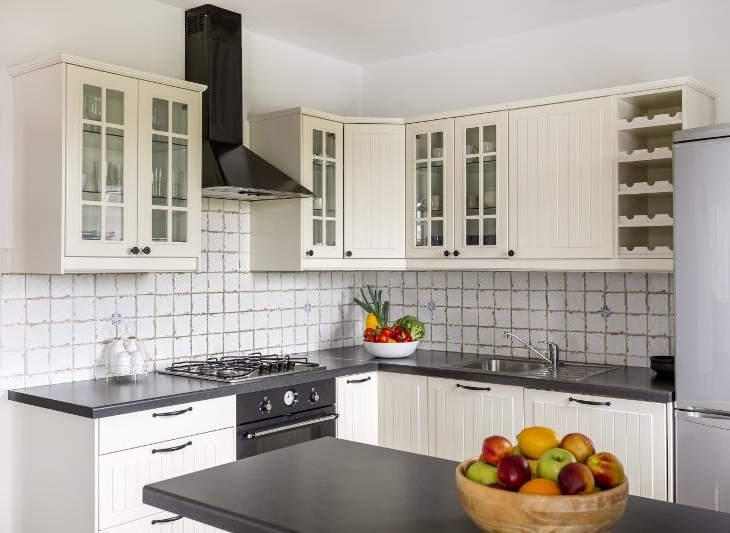An Affordable Kitchen Upgrade