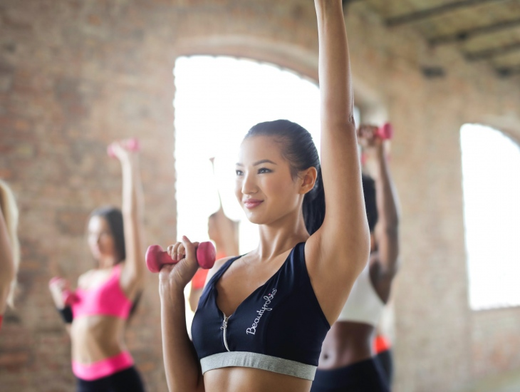 How To Choose The Perfect Sports Bra For Any Workout