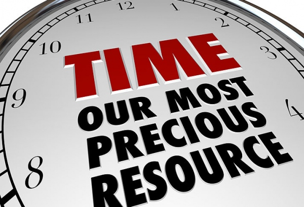 How Can Students Take Control Of Their Time?