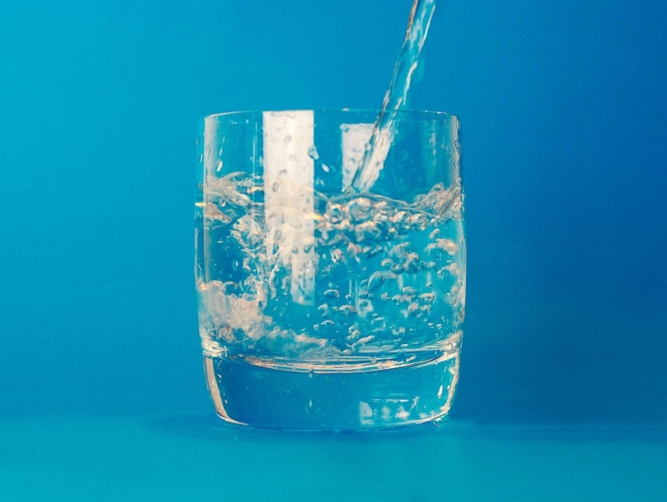 Water Purifier In Your Home Improvement Plan