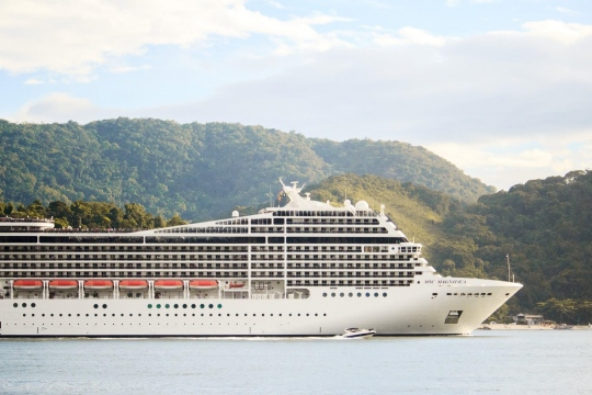 Reasons Why You Should Go on a Cruise Trip