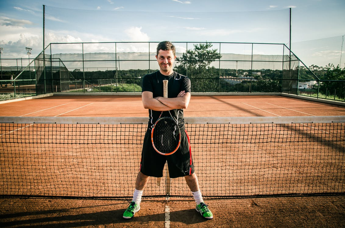 Tips To Help You Become the Ultimate Tennis Player