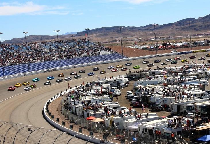 The Evolution of NASCAR Racing