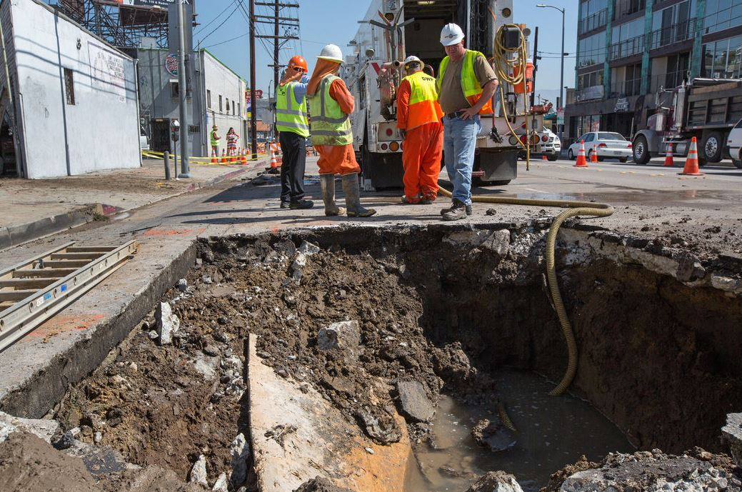 5 US Cities With Most Horrendous Infrastructure Problems