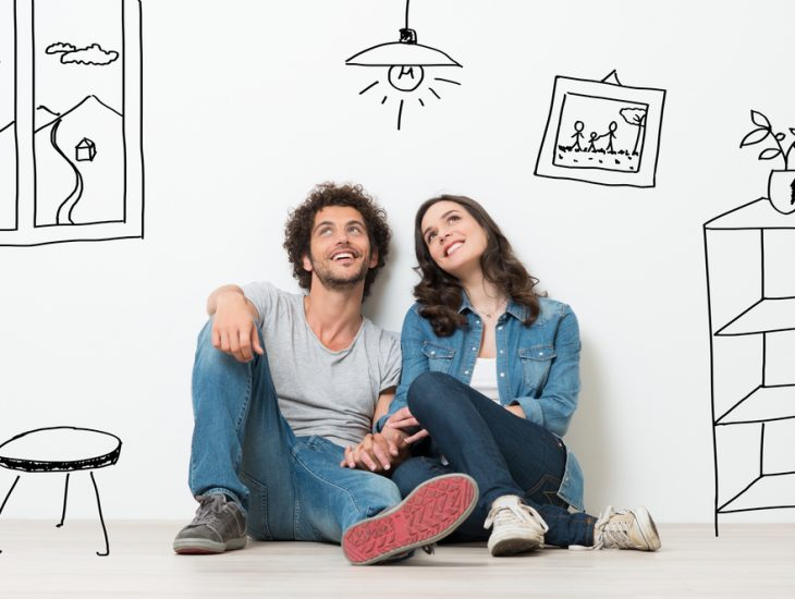 Designing A Dream Home