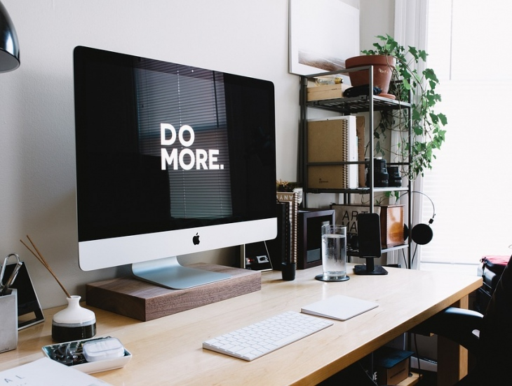 4 Tips For Setting Up The Perfect Home Office
