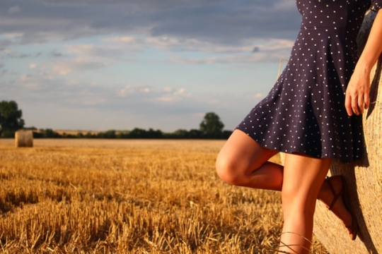 4 Ways To Get Your Legs Looking Fabulous