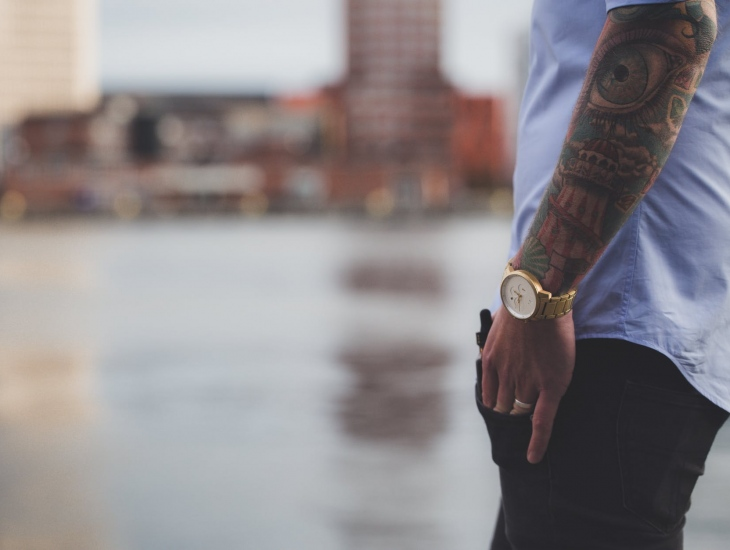 Intriguing Style Tips And Rules Every Man Should Be Aware Of