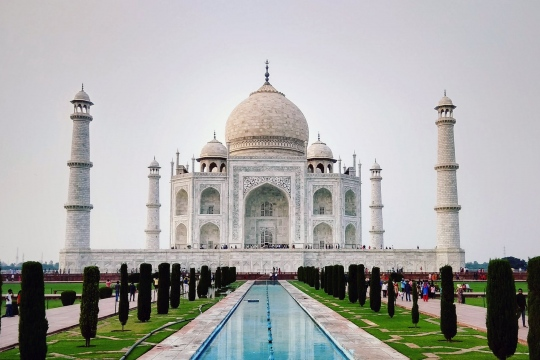 Luxurious Living! 5 Heritage Hotels Of India