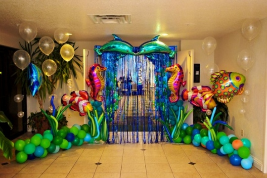 Event Planning For Your Baby