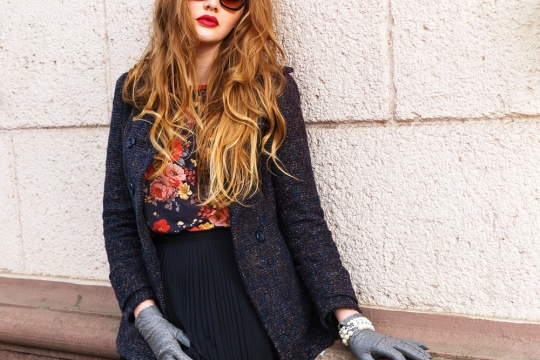 Important Tips For Vintage-Style Fashion