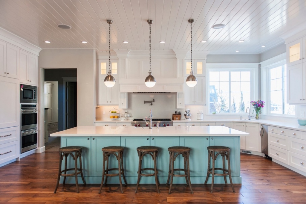 7 Budget-Friendly Ideas To Revamp Your Home Kitchen