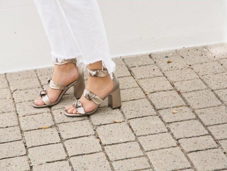 5 Best Summer Sandals For Women