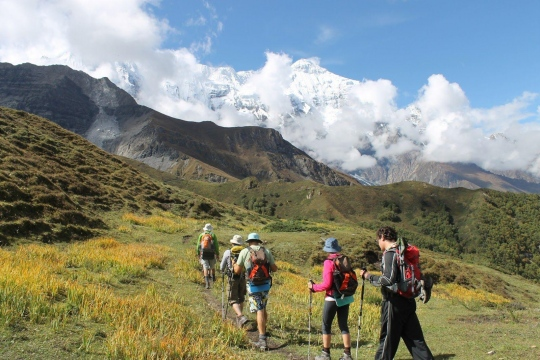Get More Unique Experience and Fun Of Himalaya And Chadar Trek
