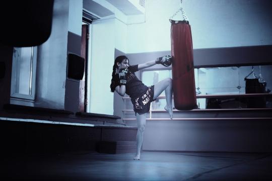 MMA-Fundamentals