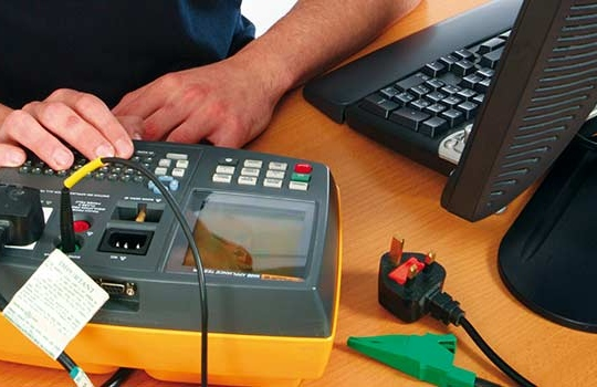 Portable Appliance Testers In Essex
