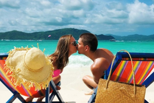 Best Places for Your Honeymoon