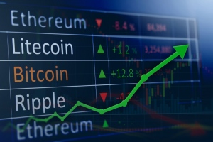 Who Dominates The Crypto Marketplace?